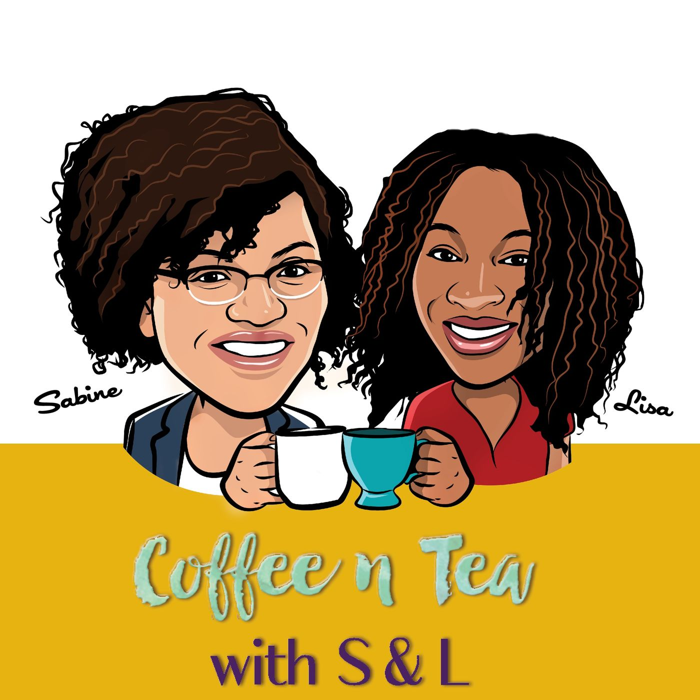 Coffee n Tea with S & L