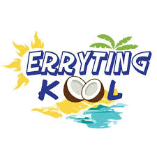 Erryting Kool podcast logo