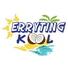 Erryting Kool podcast logo