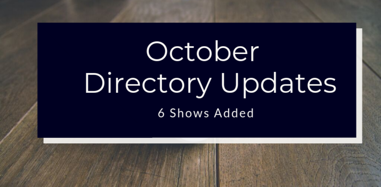 October 2019 Caribbean Podcast Directory Updates