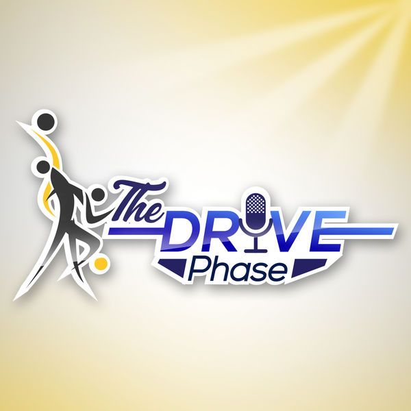 The Drive Phase podcast logo
