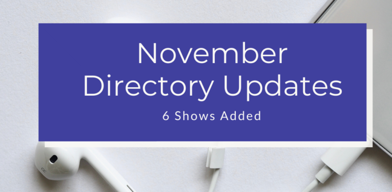 caribbean podcast directory november updates