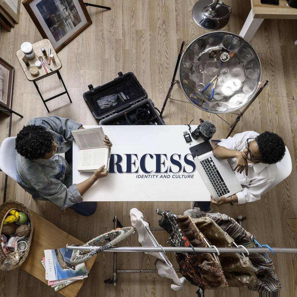 Recess Creative Convos