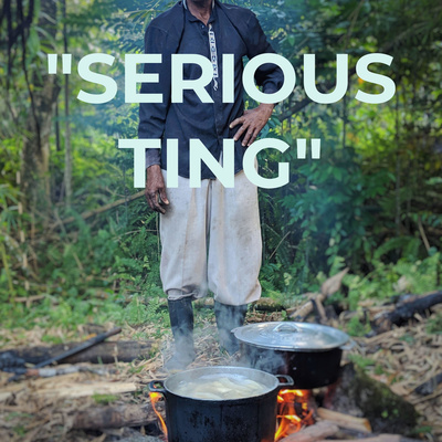Serious Ting Podcast