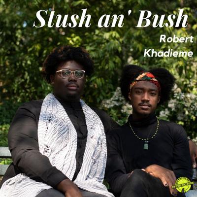 Stush an Bush Podcast