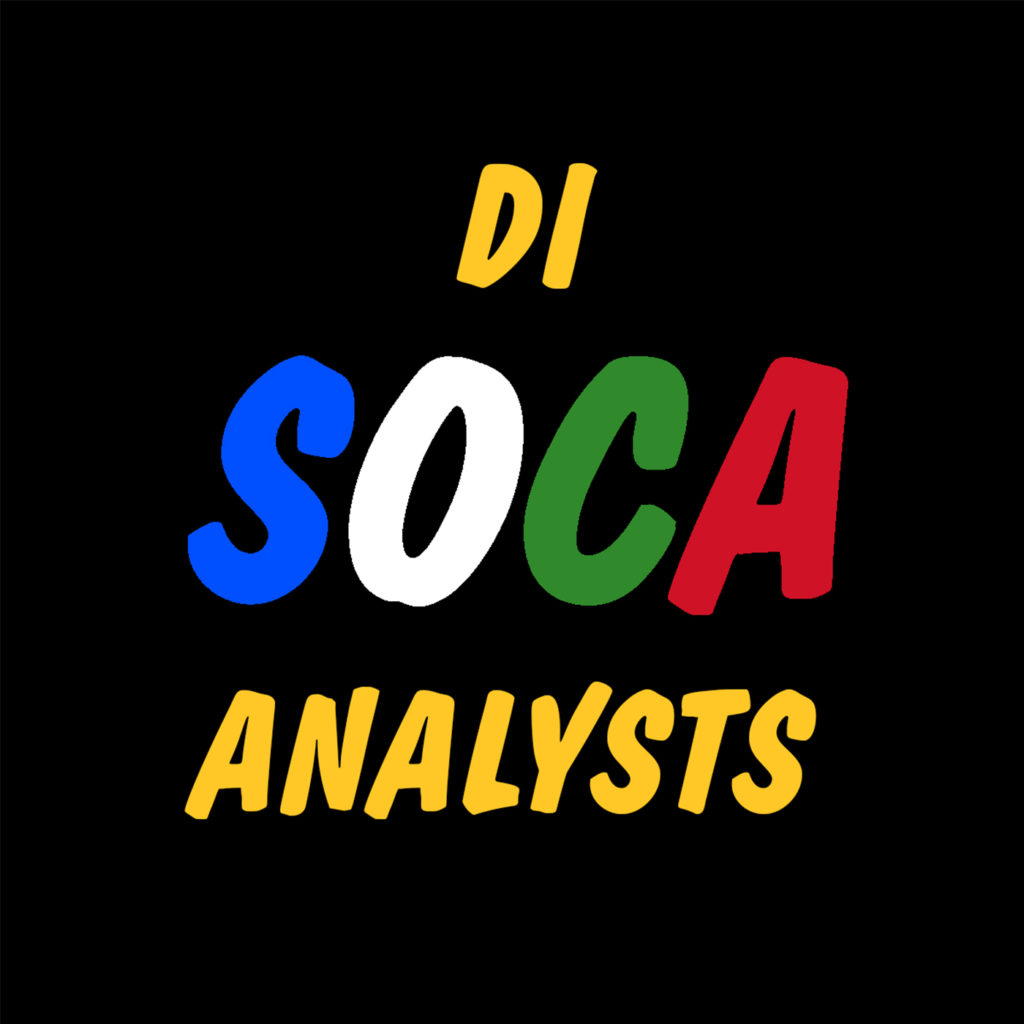 Di soca analysts