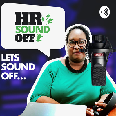 HR Sound Off