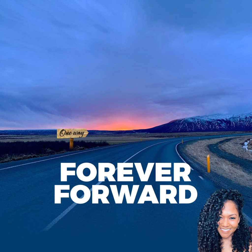 Forever Forward Podcast