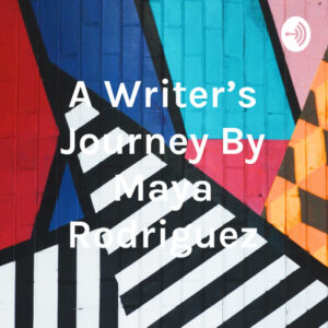 a writers journey