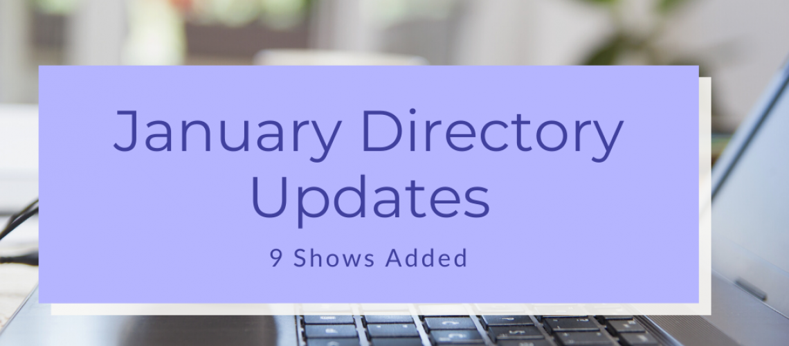 January 2021 Caribbean Podcast Directory Update
