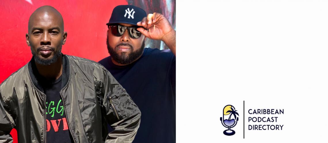 Reggae Lover Podcast Podcaster Spotlight - Caribbean Podcast Directory