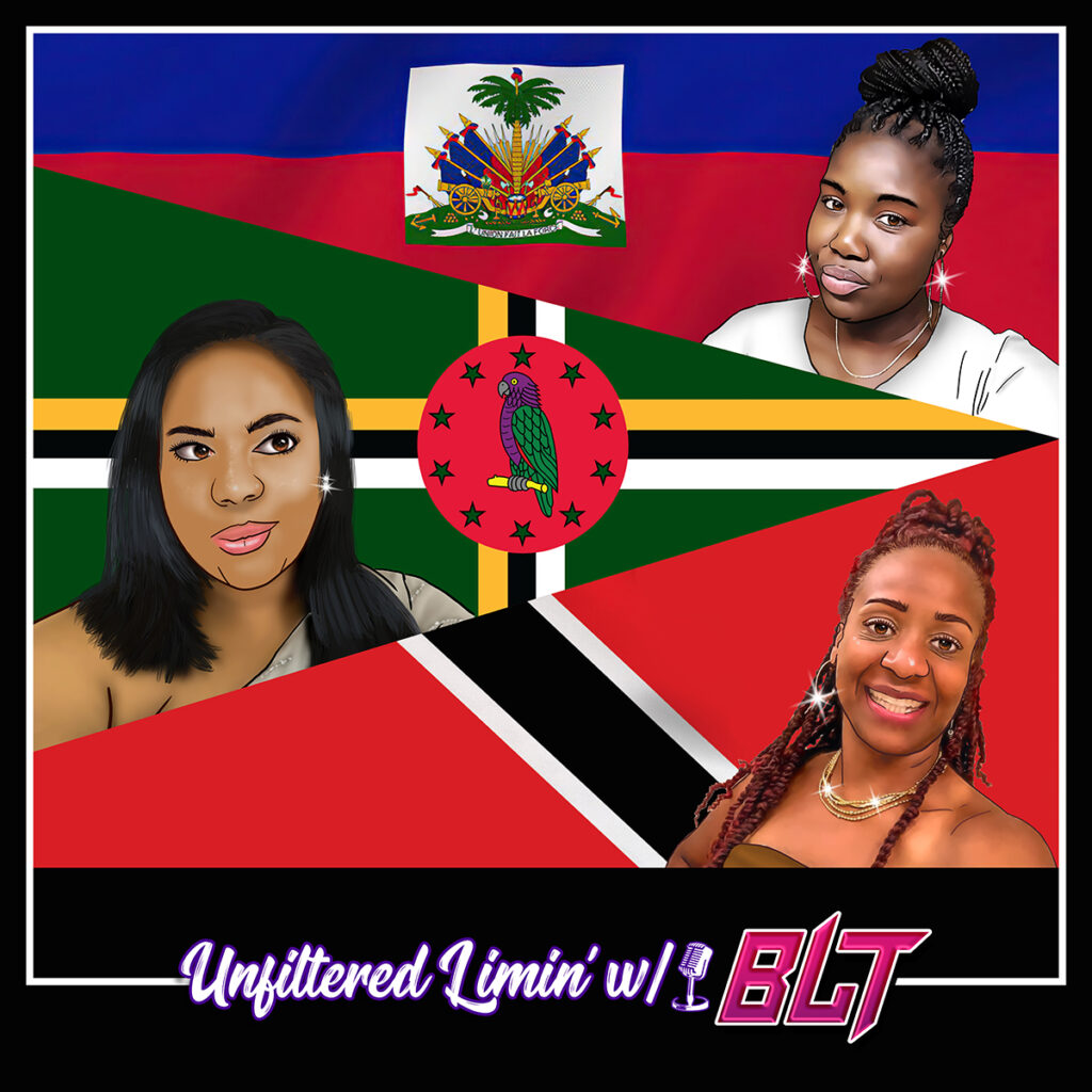 Unfiltered Limin w/ BLT Podcast