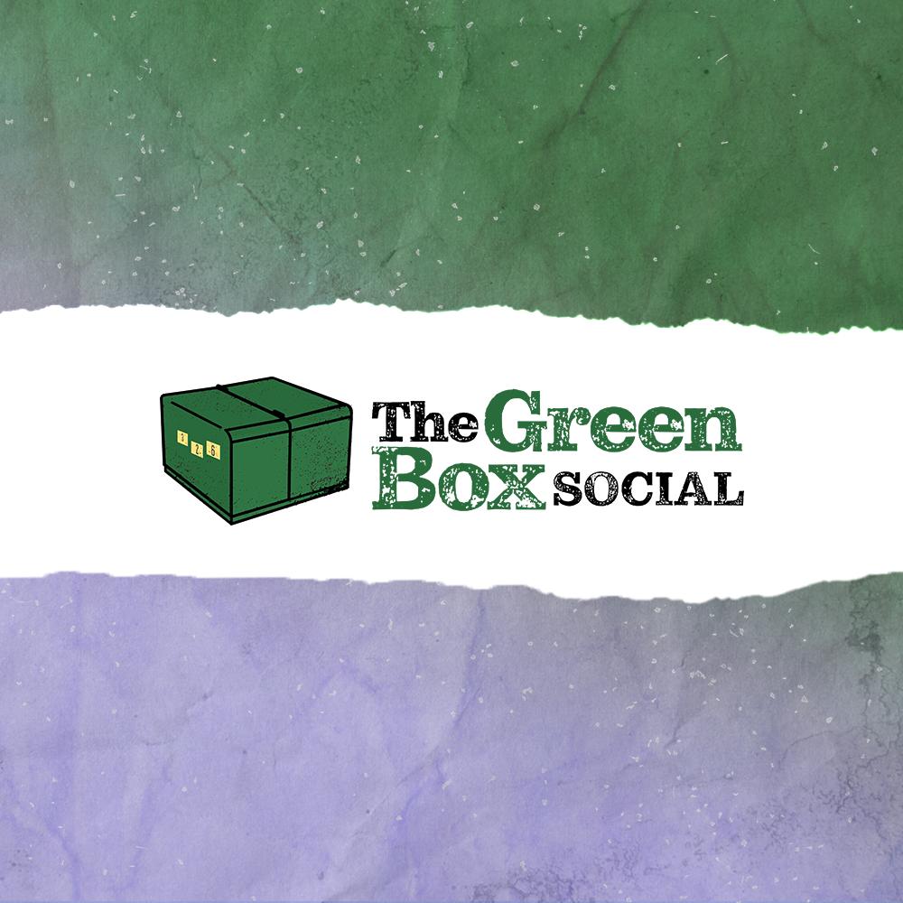 The GreenBox Social