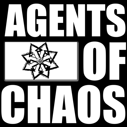 The Codename: Agents of Chaos