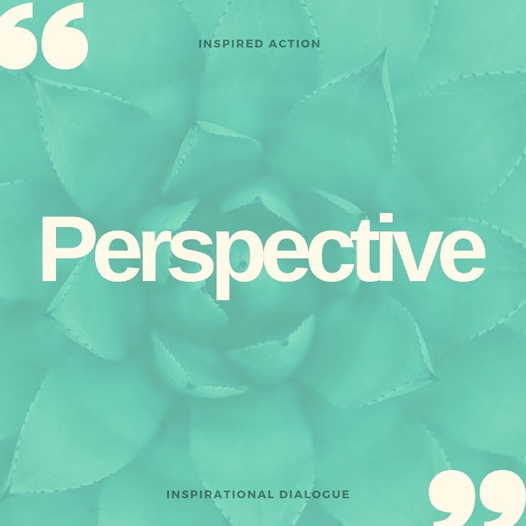 The Perspective Matters Podcast
