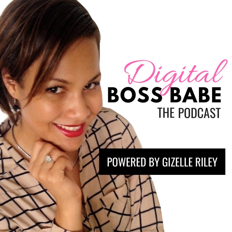The Digital Boss Babe