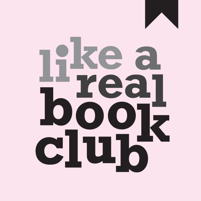 Like A Real Book Club