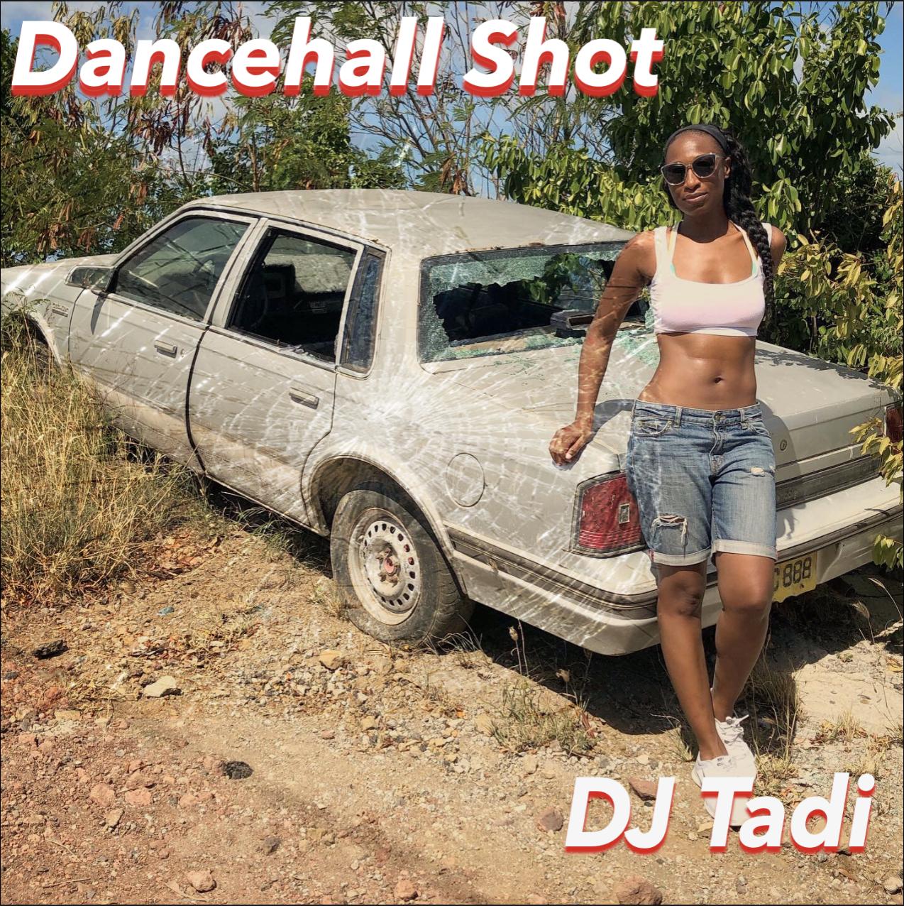 Dancehall Shot