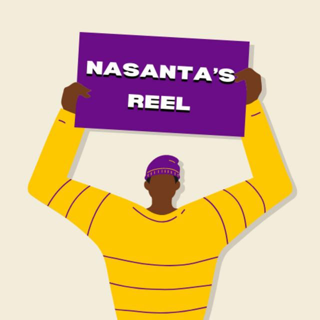 Nasanta's Reel