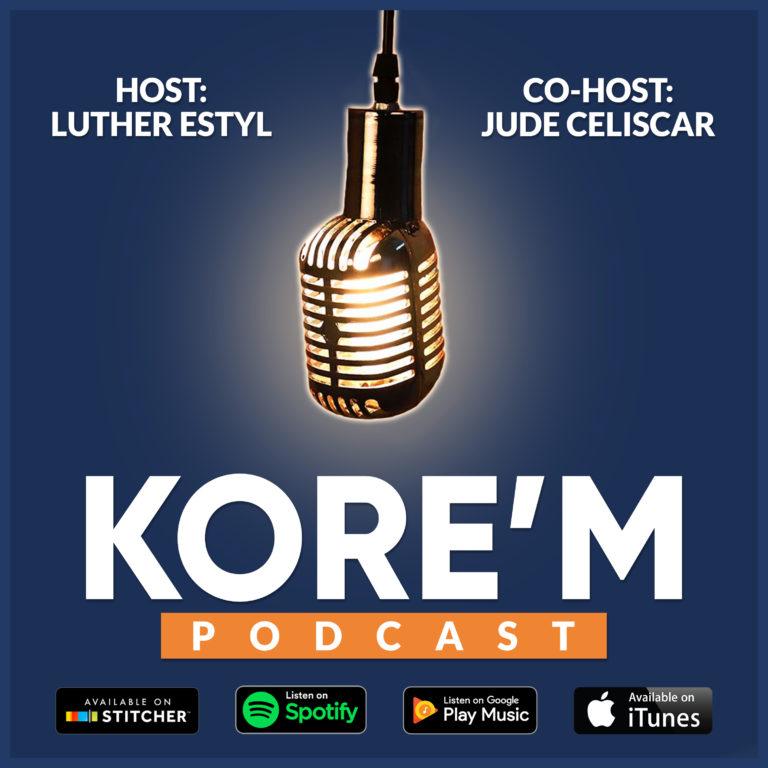 KOREM Podcast