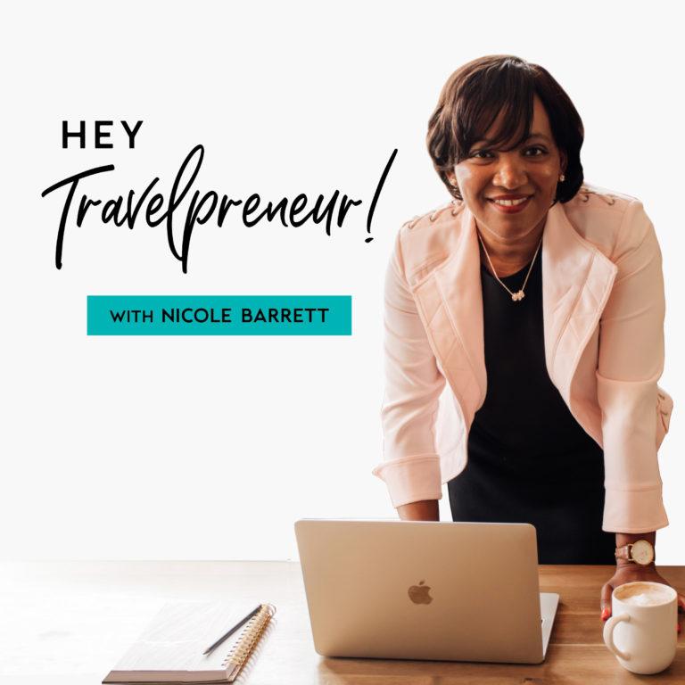 Hey Travelpreneur