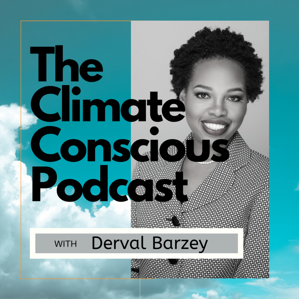 TheClimateConsciousPodcast