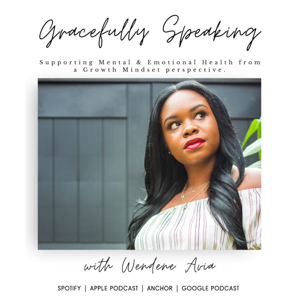 Gracefully Speaking